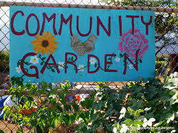 Community Garden for all