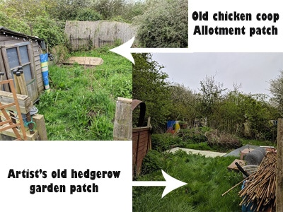 Additional permaculture project patches