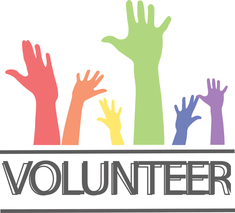 Volunteer in your local community
