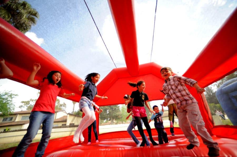 Four Bridges Family Festival 13 Jul 19