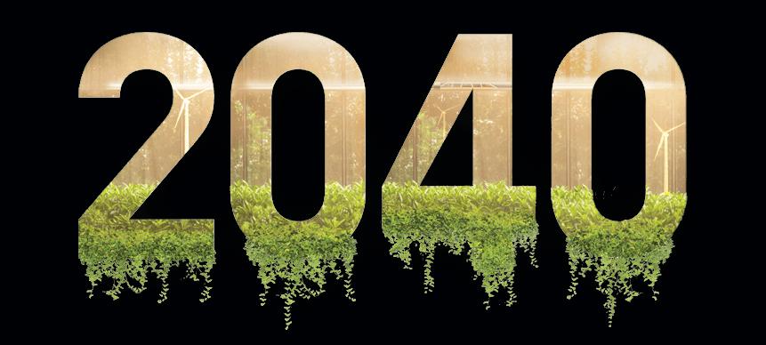 2040 climate documentary