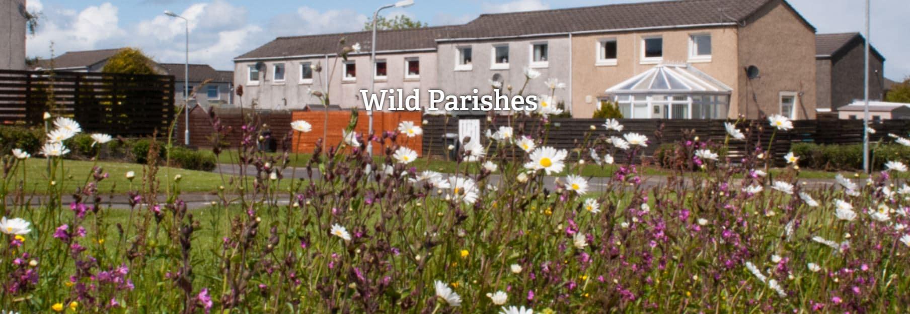 BBOWT Wild Parishes